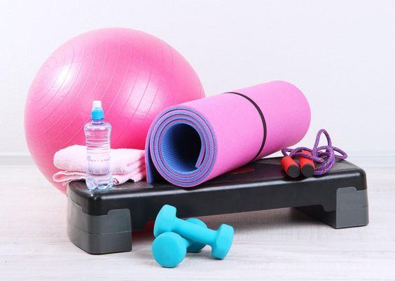 sport ćwiczenia