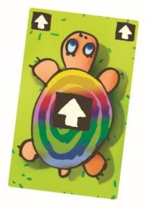Gra pędzące żółwie4